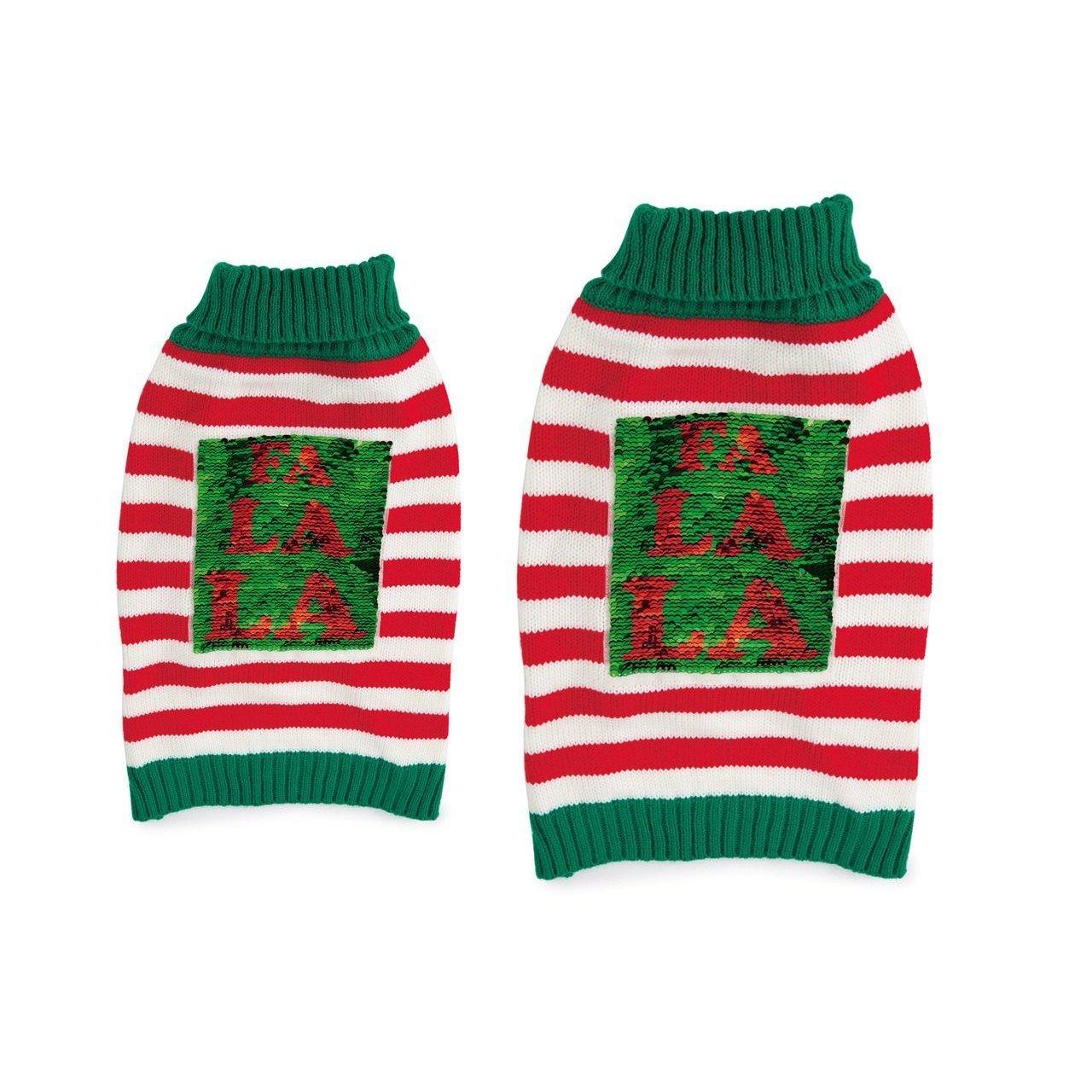 Beeztees Weihnachtspullover für Hunde Hohoho, Bild 5