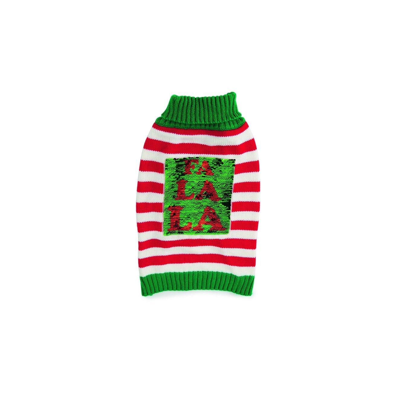 Beeztees Weihnachtspullover für Hunde Hohoho, Bild 4