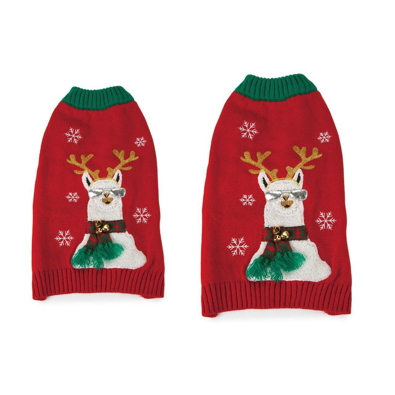 Beeztees Weihnachtspullover für Hunde Rentier, Bild 5