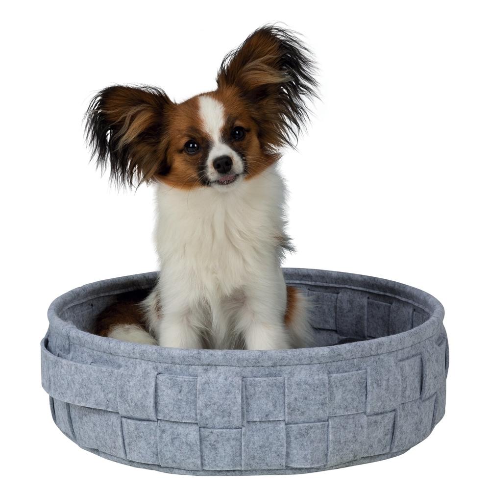 TRIXIE Bettchen Lennie für Hunde und Katzen 38391