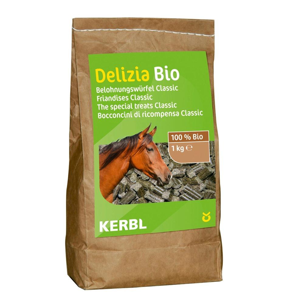 Kerbl Bio Pferdeleckerli Delizia, Bild 2