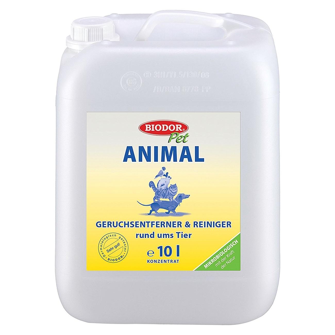 Biodor Animal Geruchsentferner Animal rund ums Tier, Bild 2