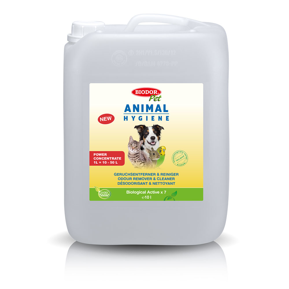 Biodor Animal Hygiene Konzentrat, Bild 2