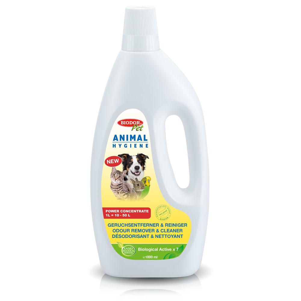 Biodor Animal Hygiene Konzentrat
