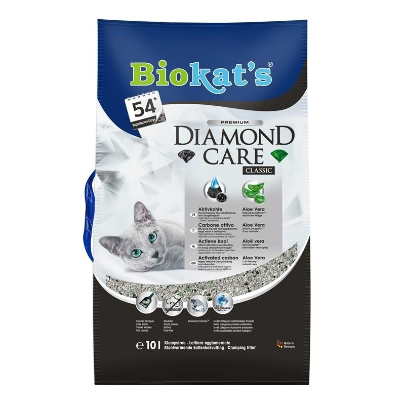 Biokats Diamond Care Classic, Bild 2