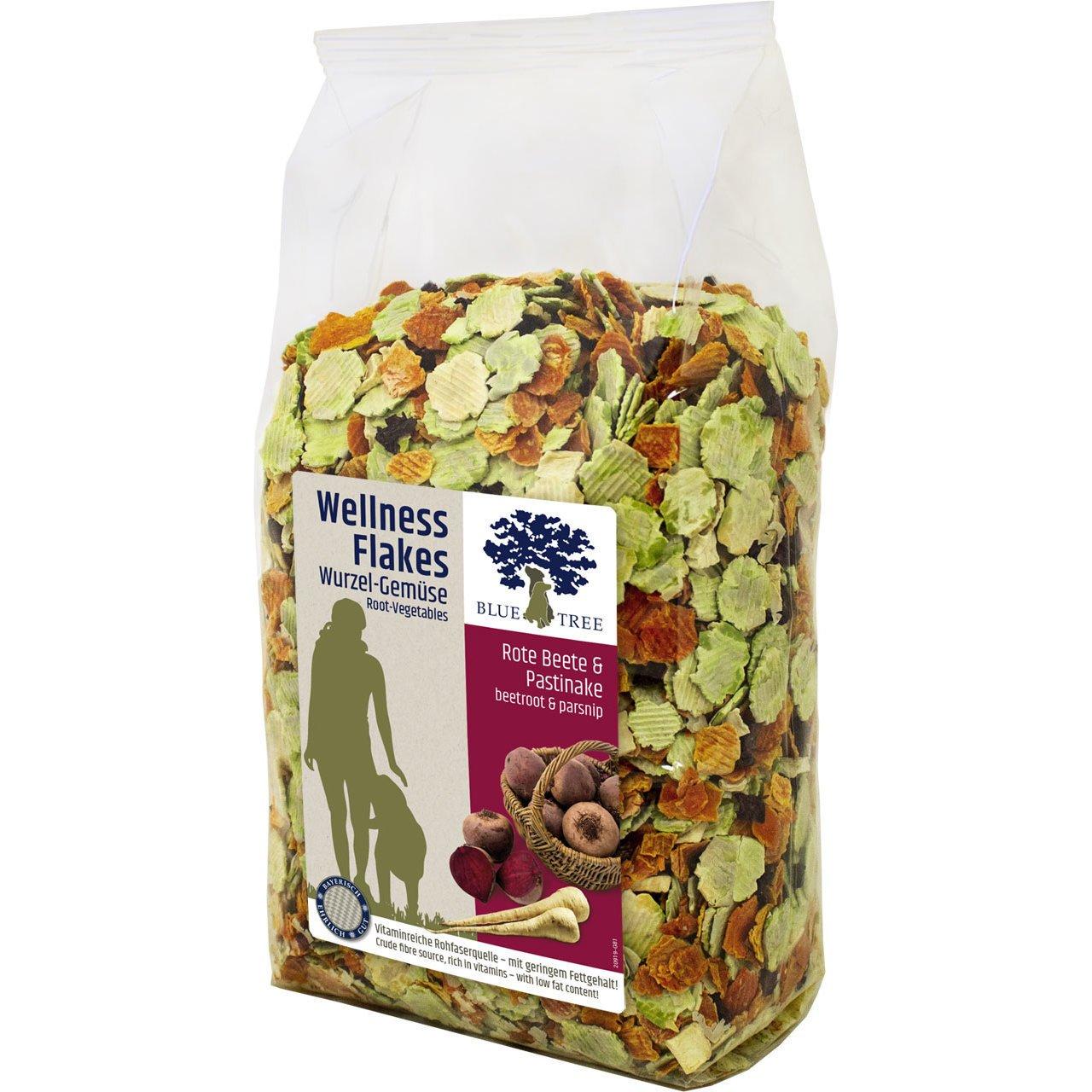 Blue Tree Wellness Flakes für Hunde, Bild 2