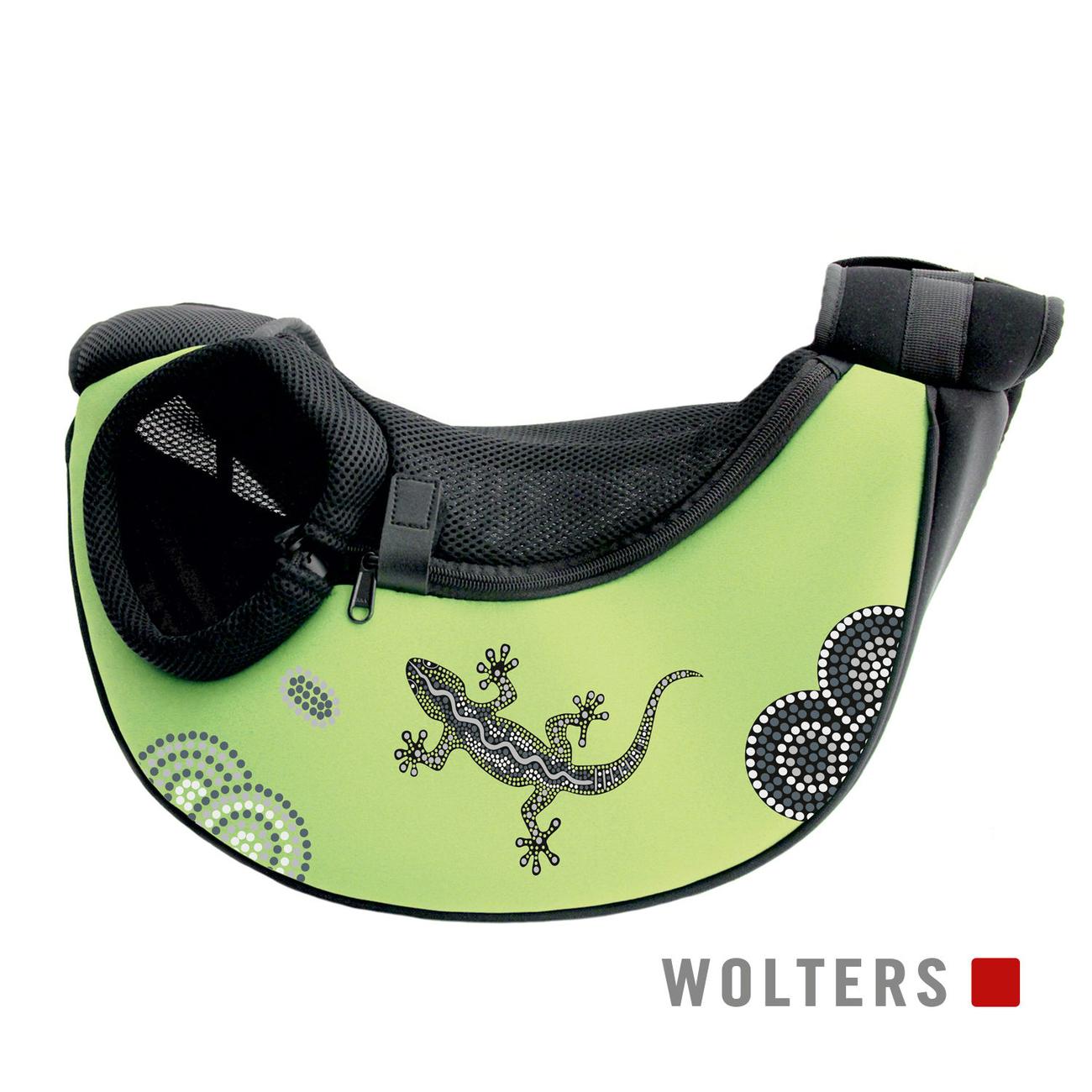 Wolters Bodypack Sunset Hundetasche, Bild 7