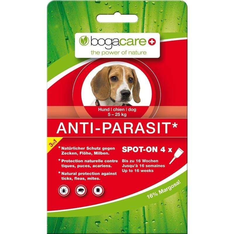 Bogar bogacare ANTI-PARASIT Spot-on für Hunde, Bild 2