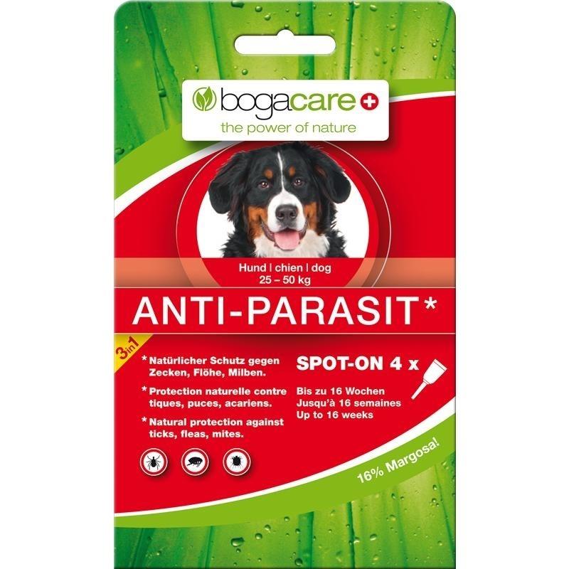 Bogar bogacare ANTI-PARASIT Spot-on für Hunde, Bild 3