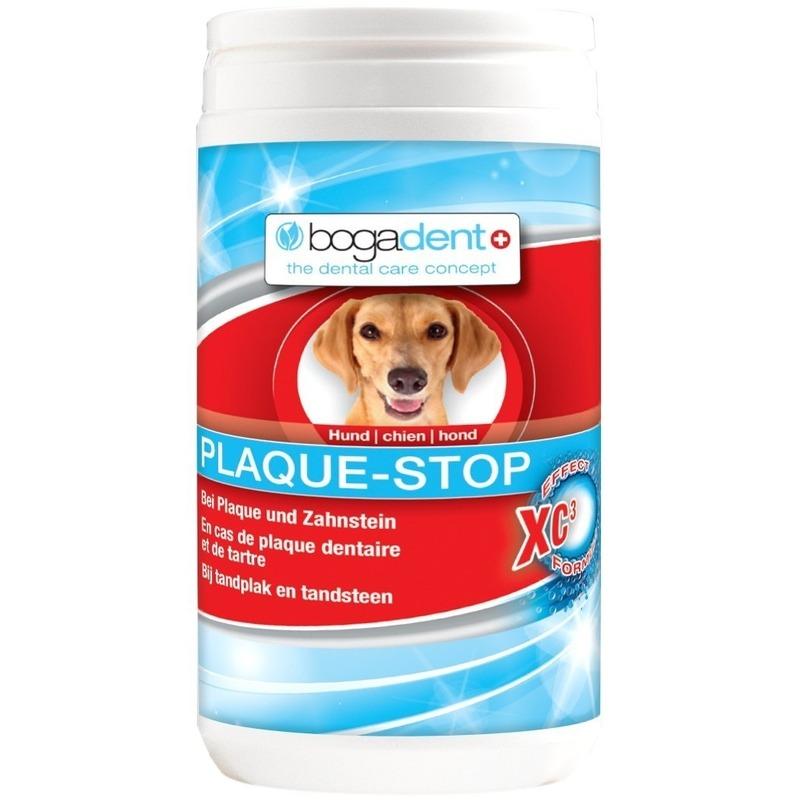 Bogar bogadent Plaque Stop für Hunde