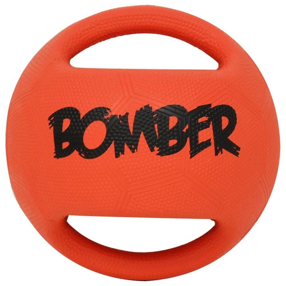 Zeus Bomber Hundespielzeug, Ø 18 cm
