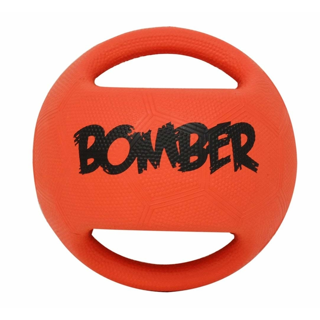 Zeus Bomber Hundespielzeug, Ø 11,5 cm