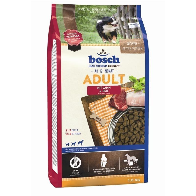Bosch Adult Lamm und Reis, Bild 2