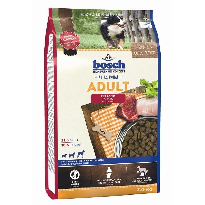 Bosch Adult Lamm und Reis, Bild 3