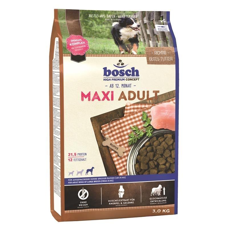 Bosch Adult Maxi, Bild 2
