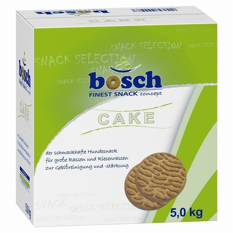 Bosch Cake Hundekuchen, Bild 2