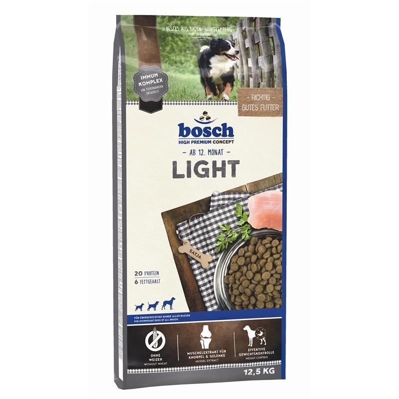 Bosch Light Hundefutter