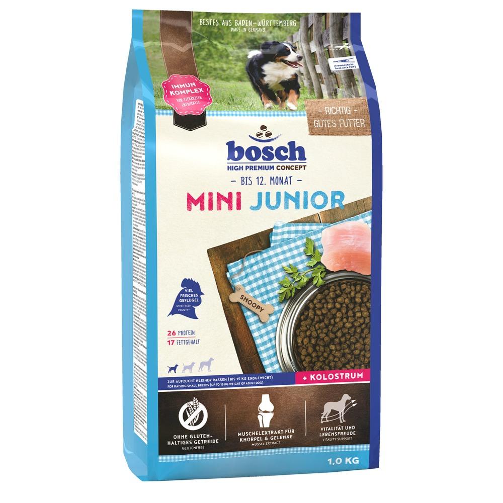 Bosch Mini Junior, Bild 2