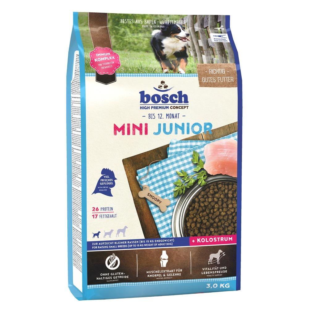 Bosch Mini Junior, Bild 3
