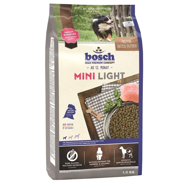 Bosch Mini Light Kroketten, 1 kg