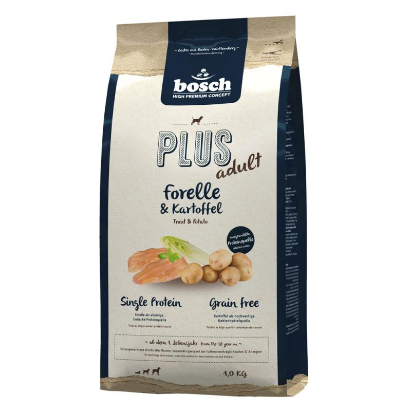 Bosch PLUS Forelle & Kartoffel, Bild 2