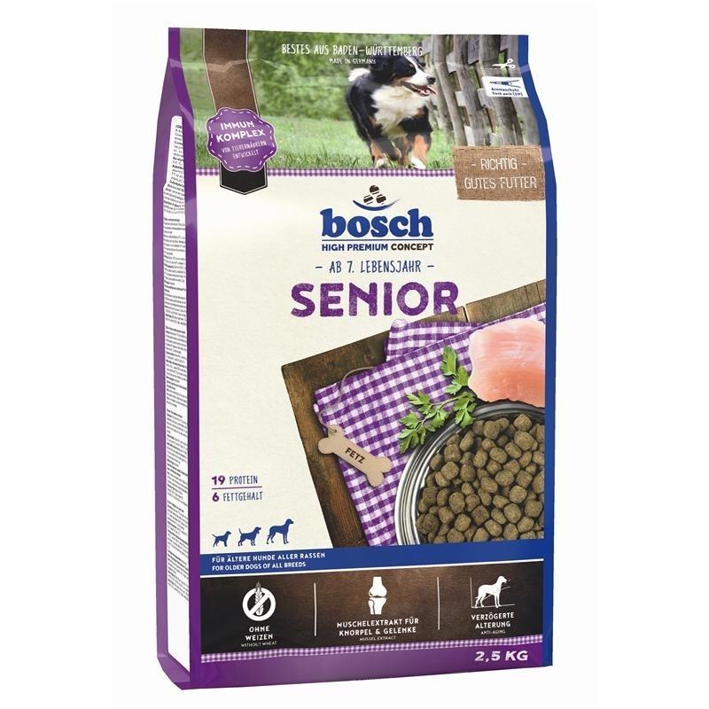 Bosch Senior Kroketten Hundefutter, Bild 2