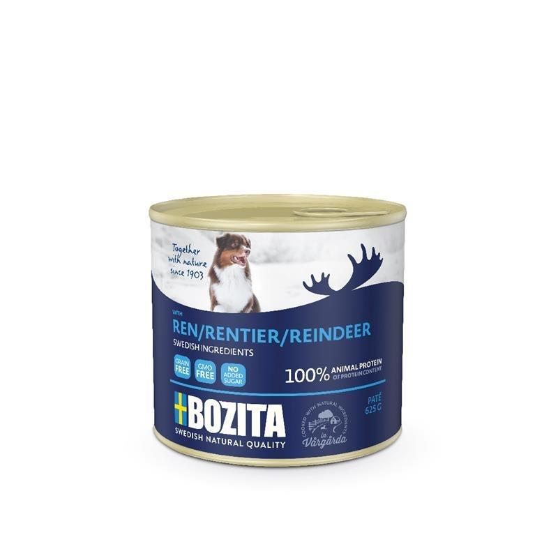 Bozita Dog Dose Pate Hundefutter Dosen, Bild 5