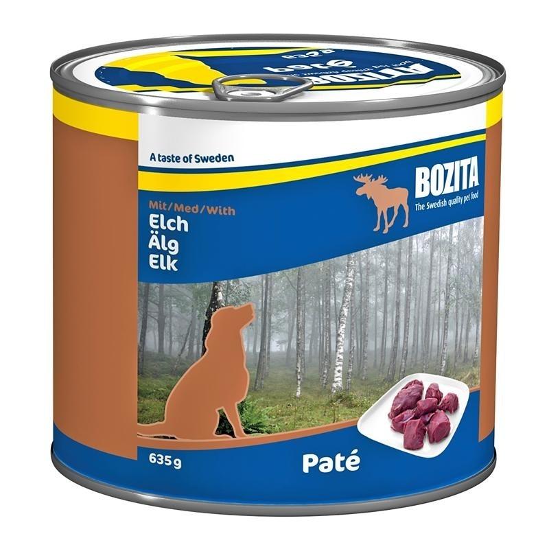 Bozita Dosenfutter für Hunde, Hundefutter aus Schweden, Bild 8