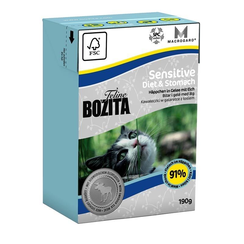 Bozita Feline Funktion Katzenfutter im Tetra Recart, Bild 2