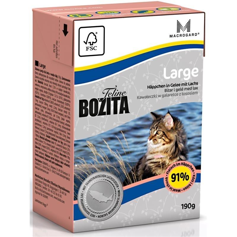 Bozita Feline Funktion Katzenfutter im Tetra Recart, Bild 5