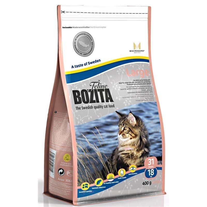 Bozita Feline Large Katzenfutter, Bild 3