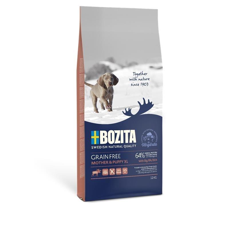 Bozita Grain Free Mother & Puppy XL für große Rassen, Bild 2