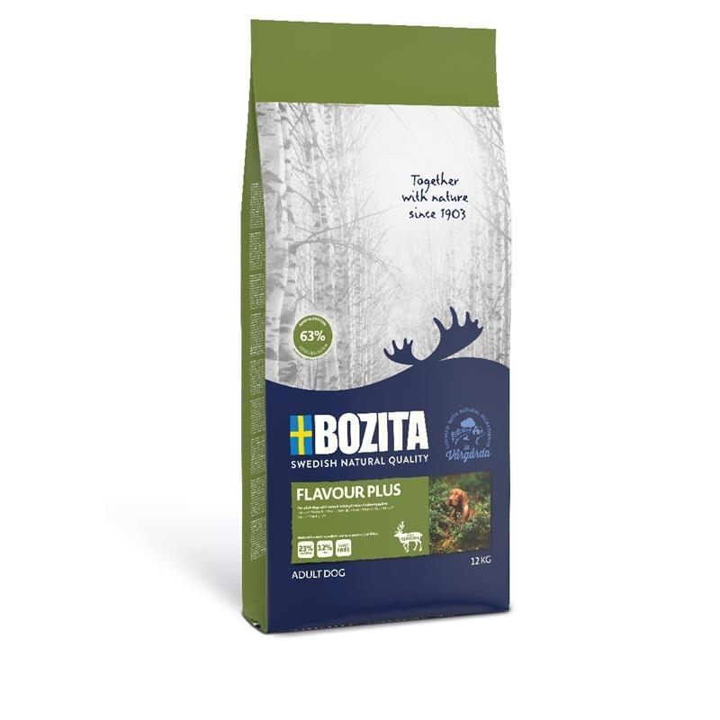 Bozita Flavour Plus Hundefutter Preview Image
