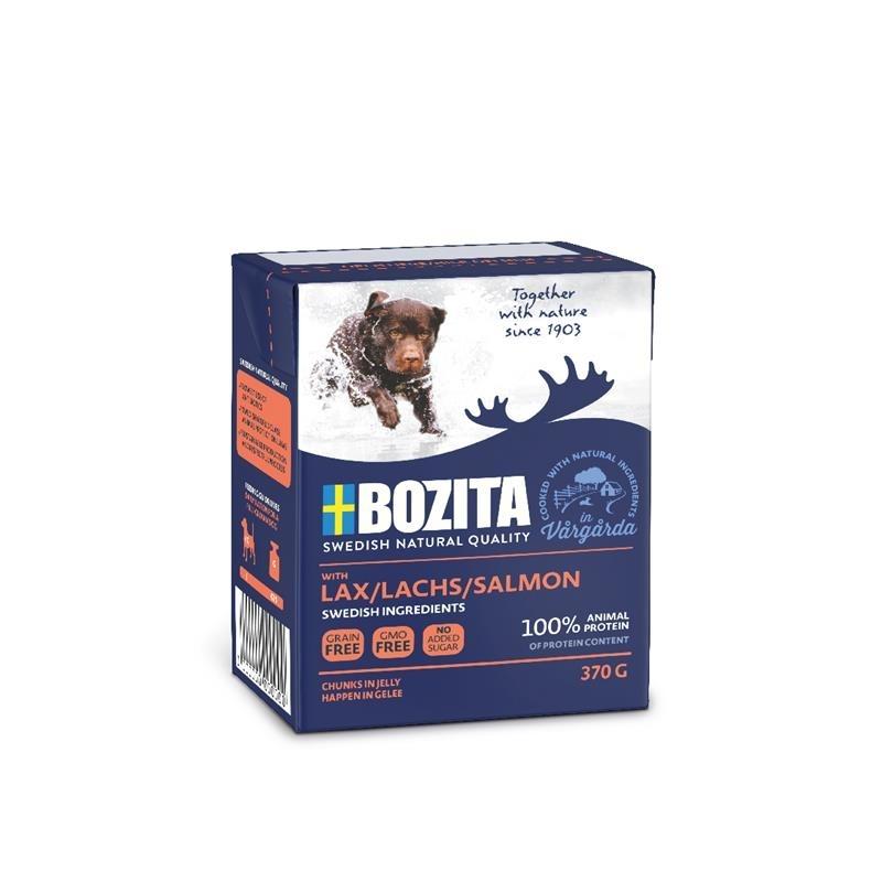 Bozita Happen in Gelee Nassfutter für Hunde, Bild 6