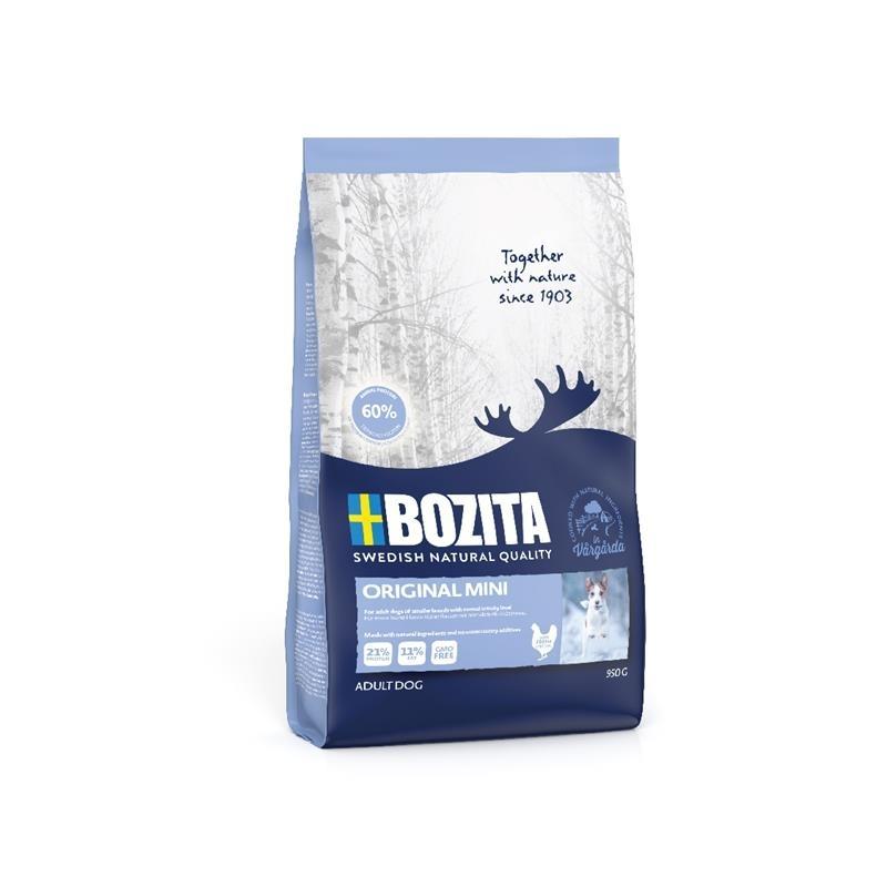 Bozita Original Mini Hundefutter, Bild 2