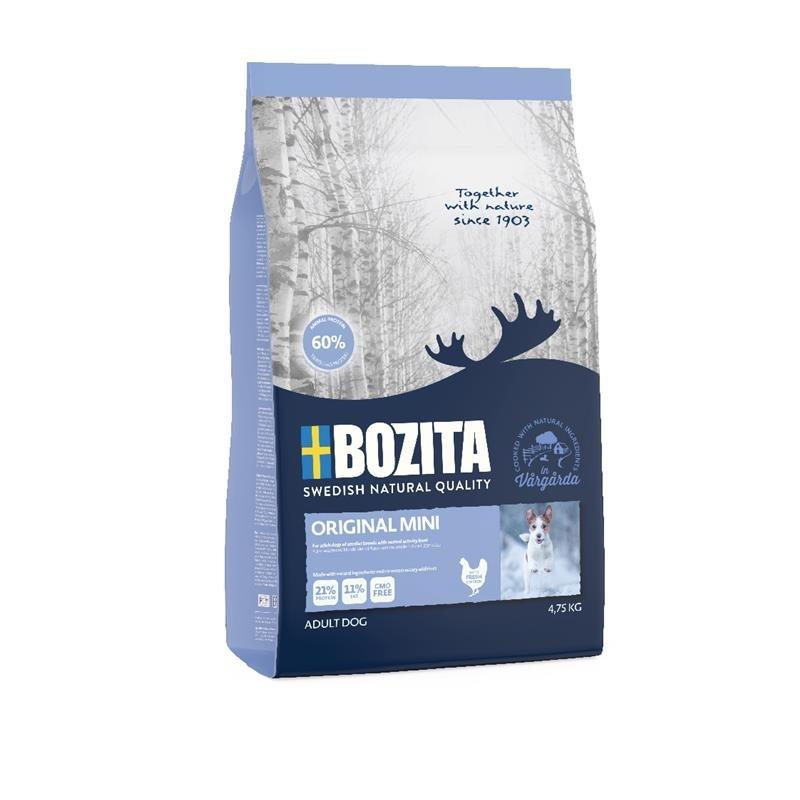 Bozita Original Mini Hundefutter