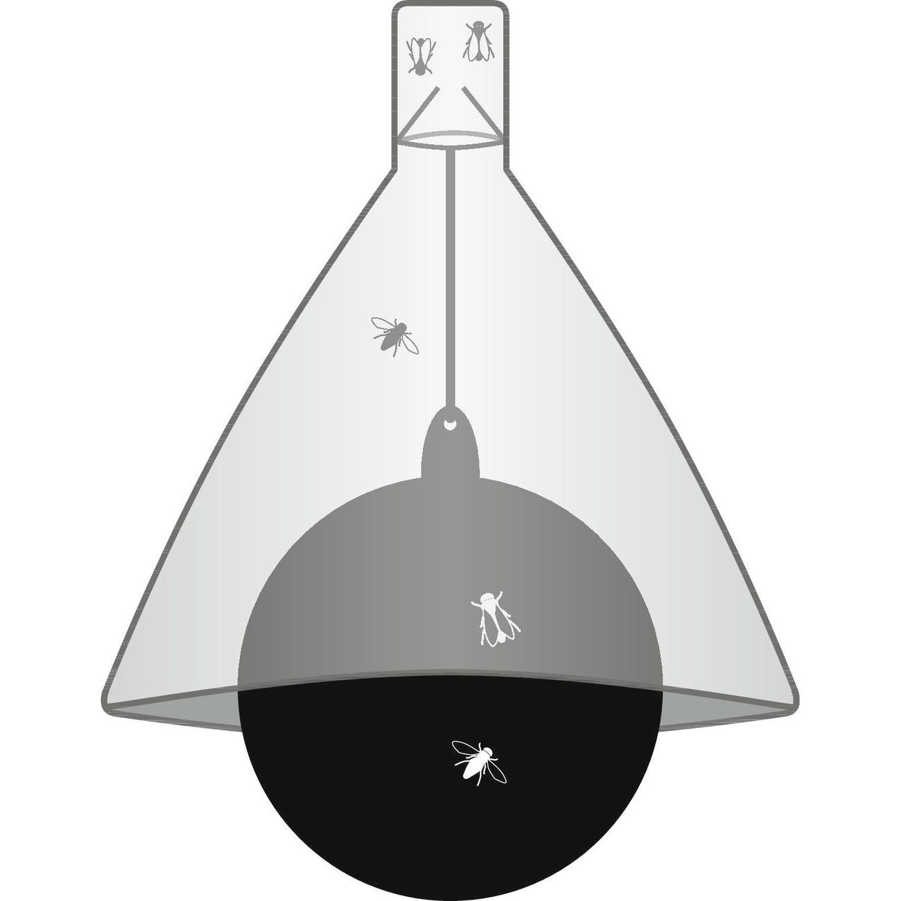 Kerbl Bremsenfalle Taon-X, Bild 3