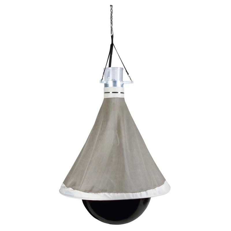 Kerbl Bremsenfalle TaonX Eco, Durchmesser Schirm: ca. 1,10 m