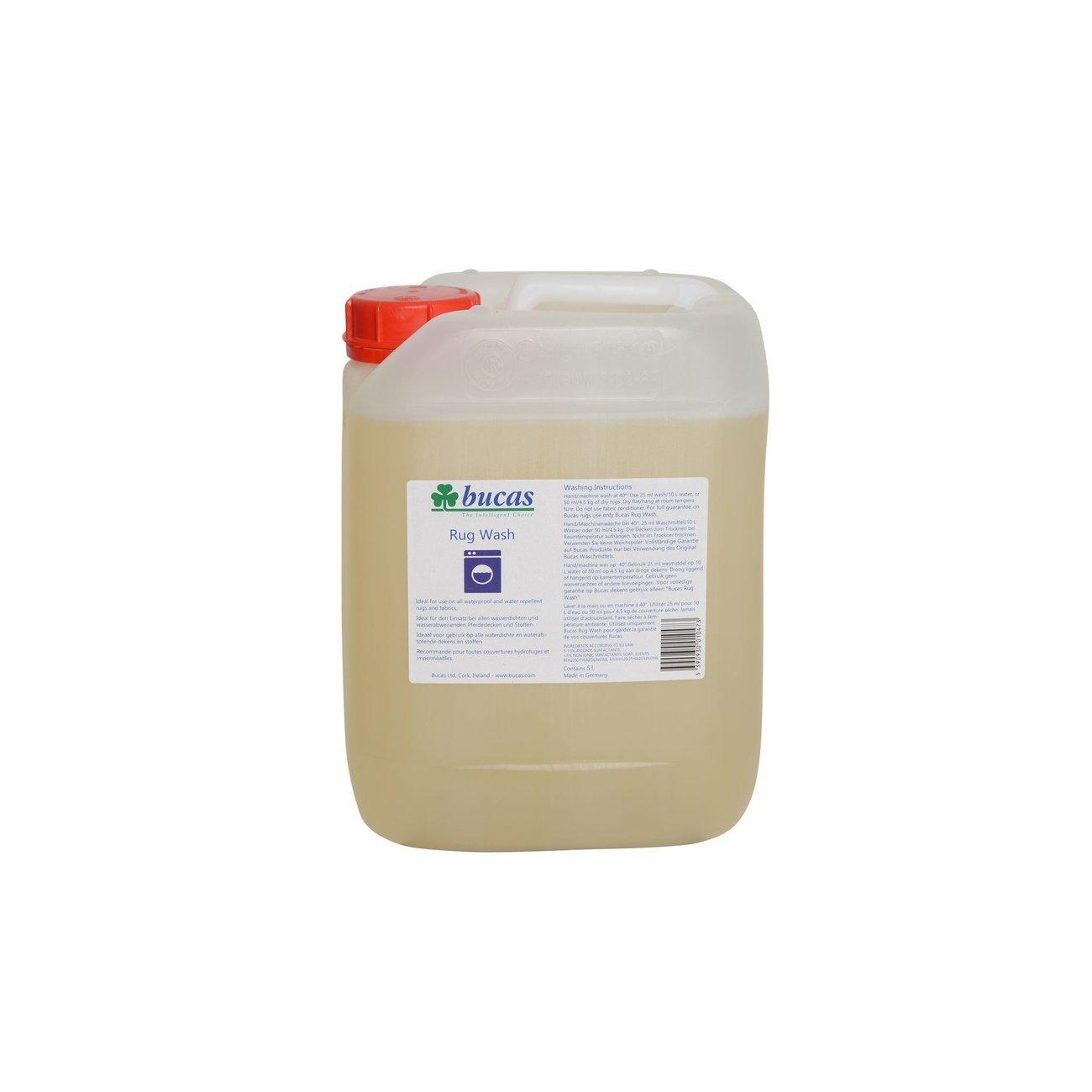 Bucas Deckenwaschmittel, 5 Liter
