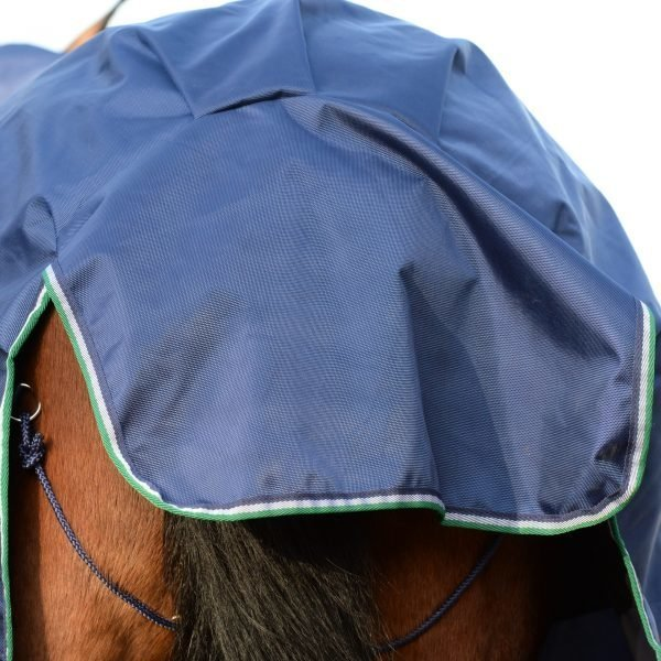 Bucas Pferdedecke Smartex Extra 300, Bild 7