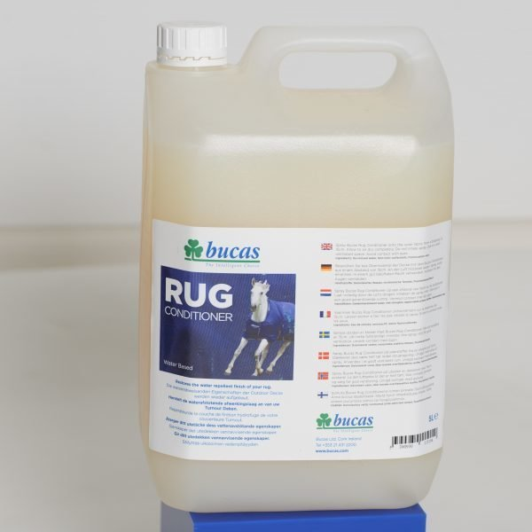 Bucas Rug Conditioner Imprägnierung, Bild 2