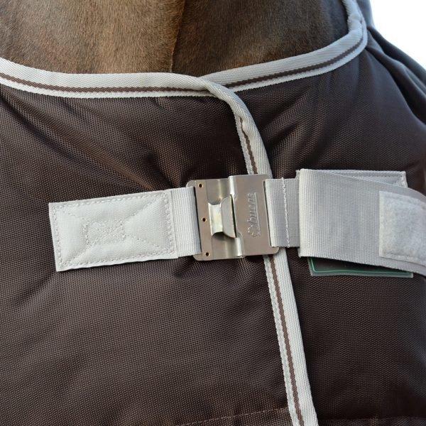 Bucas Smartex Pferdedecke Medium 150, Bild 8