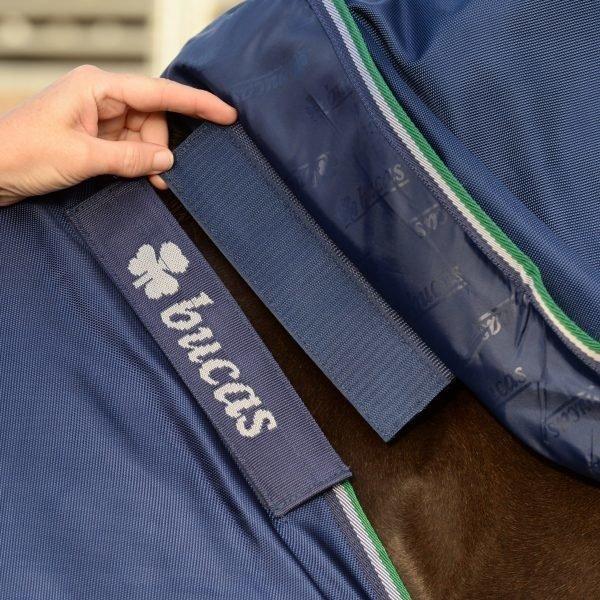 Bucas Smartex Pferdedecke Medium 150, Bild 13