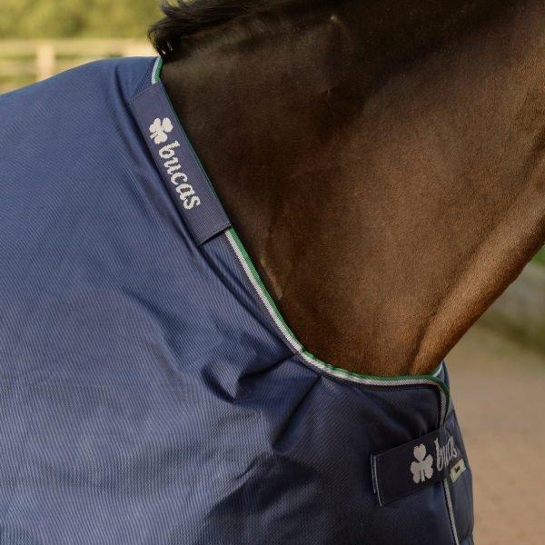 Bucas Winterdecke Smartex Extra, Bild 12