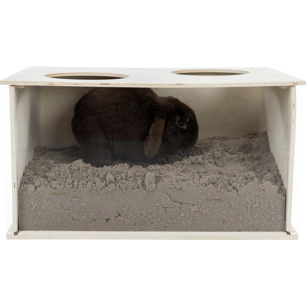 Trixie Buddelkiste für Kaninchen 63003, Bild 2