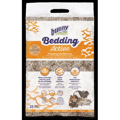Bunny Bedding Active Natureinstreu