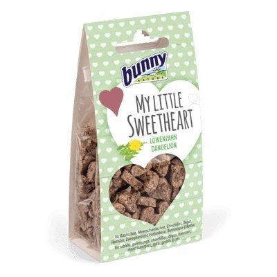 Bunny Herzkeks My little Sweetheart Kleintier Snack, 30 g - Löwenzahn