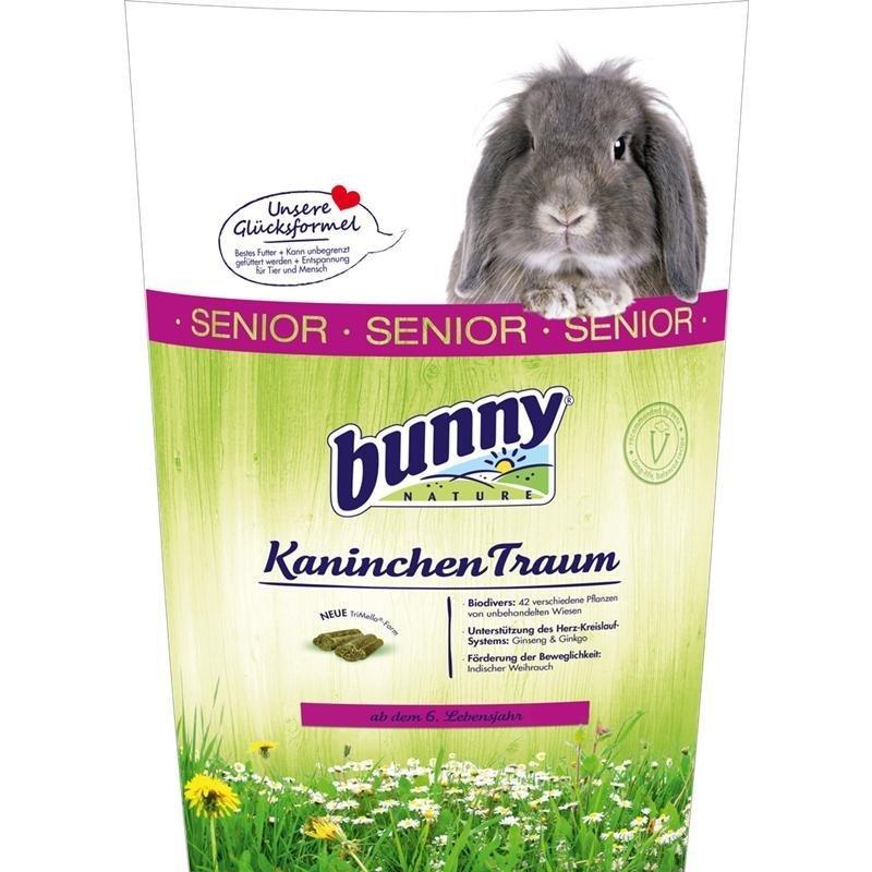 Bunny Kaninchen Traum Senior, Bild 2