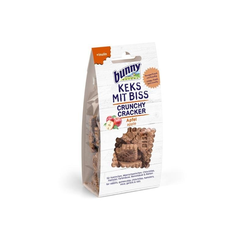 Bunny Keks mit Biss Kleintier Snack, Bild 10