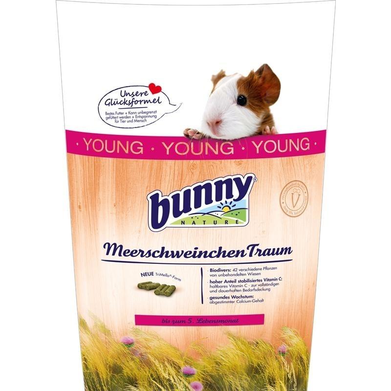 Bunny MeerschweinchenTraum young, Bild 2